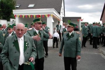 Schützenfest Sonntag 1