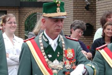 Schützenfest Sonntag 3