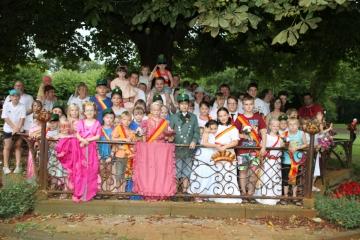 Familienfest 2016