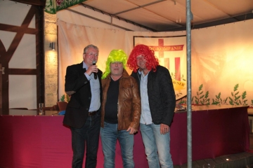 Schützenfest Nachfeier 2018