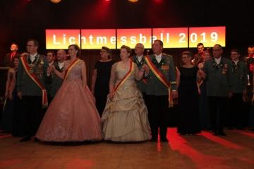 Lichtmessball 2019