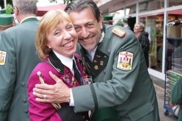 Schützenfest Samstag 2019