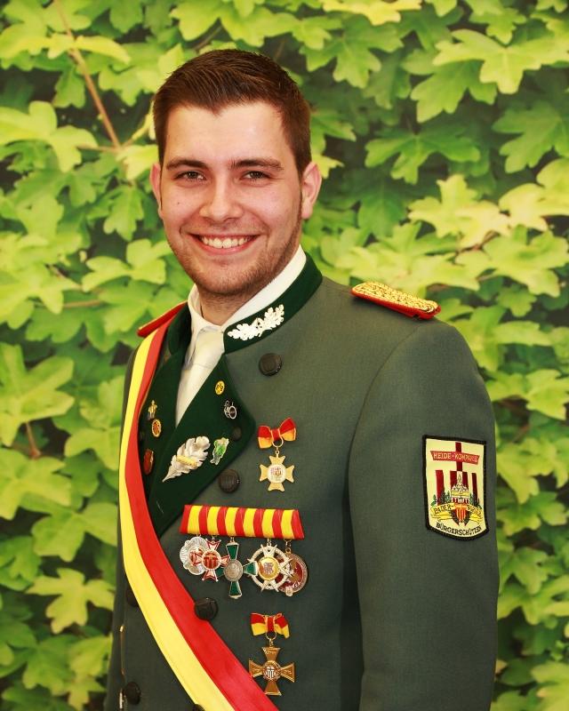 Christian Mönikes