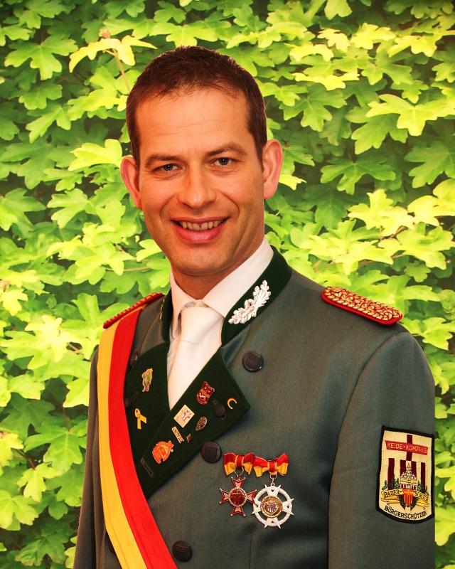 Christoph Plass