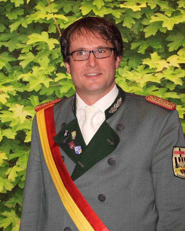 Oliver Seibt