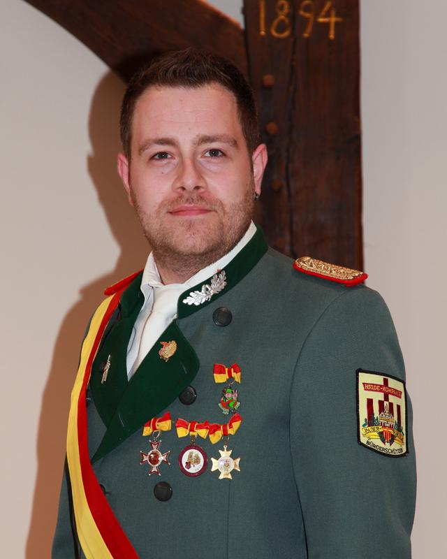 Alexander Mönikes