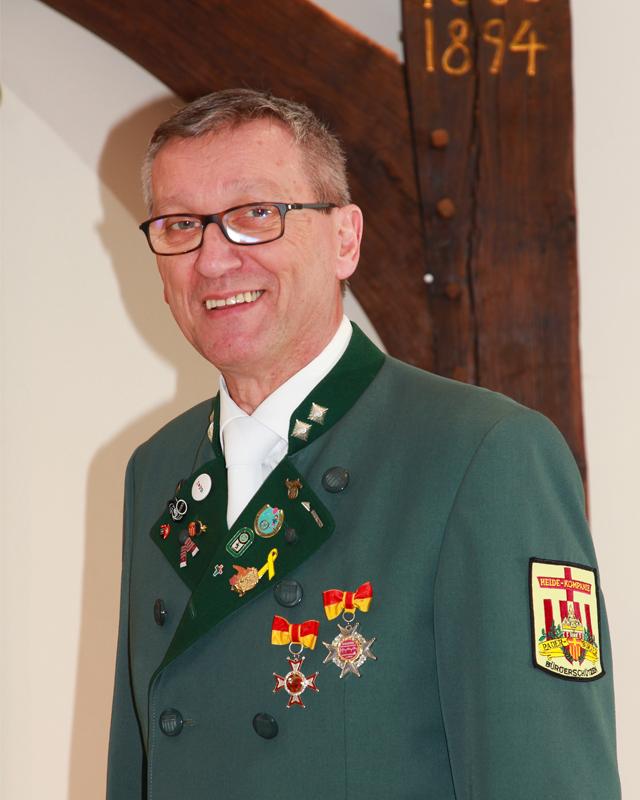 Dieter Gleich