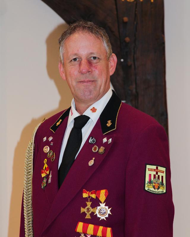 Dirk Wende