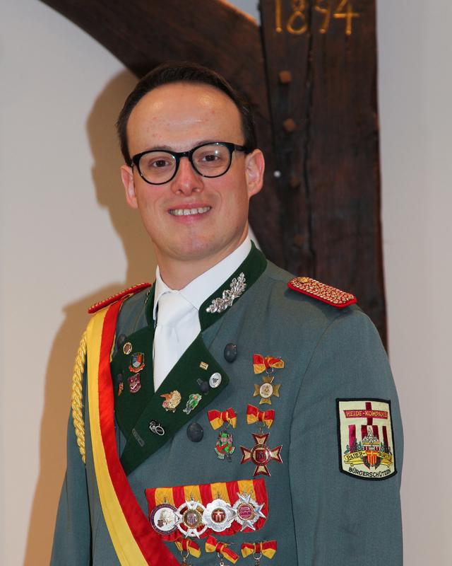 Christoph Queren