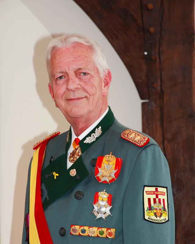 Heinz Josef Nötges