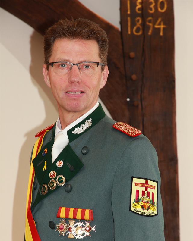 Rüdiger Picht